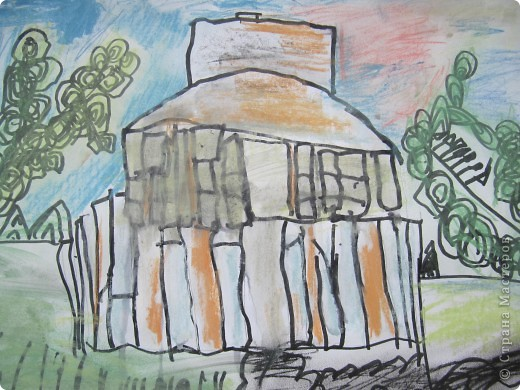 Света Денисова. Монумент Дружбы народов. фото 8