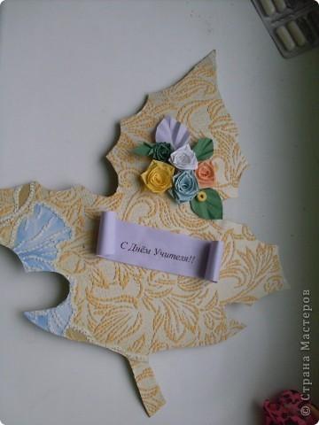 на эту открытку вдохновила Ольга Ольшак http://stranamasterov.ru/node/95879 фото 5