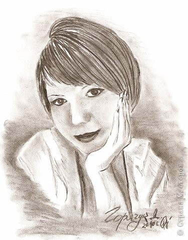портретики фото 2