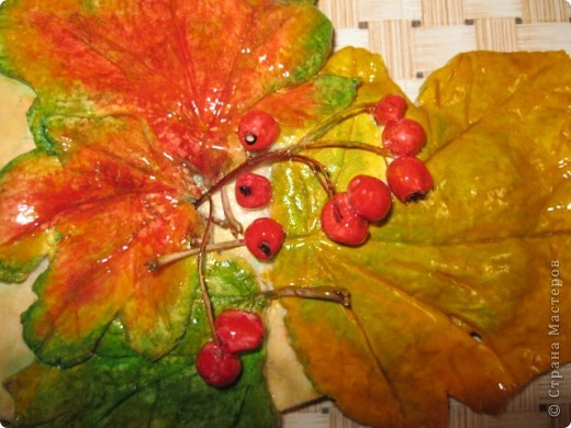 вот и осень,захотелось,чтобы она была яркой и позитивной! фото 4