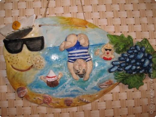 А лето без моря я не представляю! фото 1
