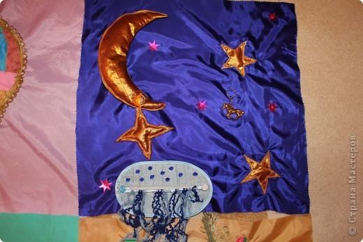 Детский развивающий коврик фото 5
