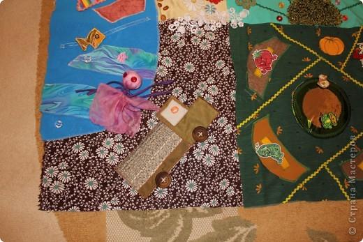 Детский развивающий коврик фото 9