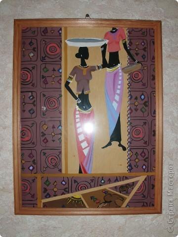 Арабика фото 2