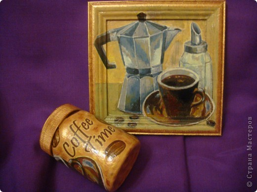 Маленькие подарочки для коллеги -  большой любительницы кофе фото 1