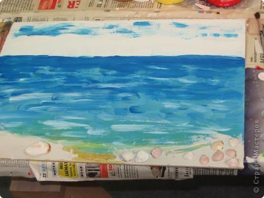 Морские пейзажи фото 3