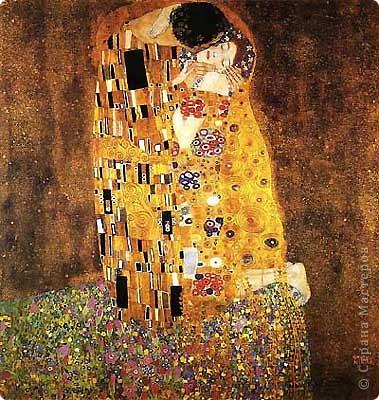 Поцелуй (по куклам Ольги Егупец) фото 6