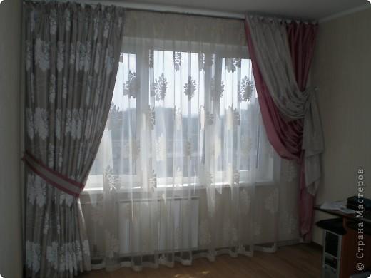 Гостиная фото 3
