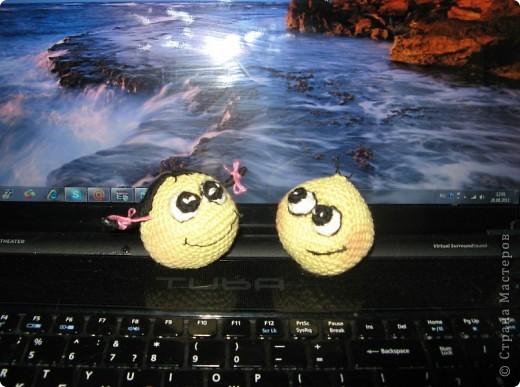 Любовь смайликов:) фото 2