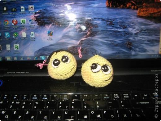 Любовь смайликов:) фото 3