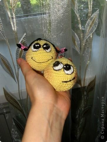 Любовь смайликов:) фото 1