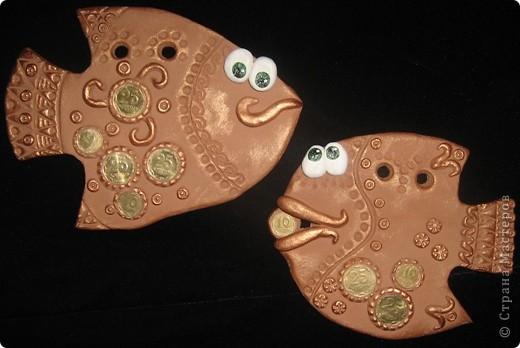 Я снова к Вам со своими денежными рыбками.Надеюсь,они Вам ещё не надоели ))) фото 1