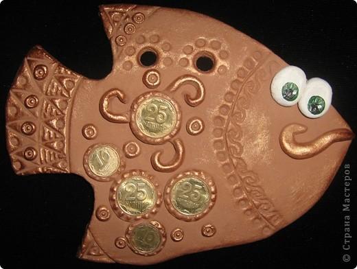 Я снова к Вам со своими денежными рыбками.Надеюсь,они Вам ещё не надоели ))) фото 3