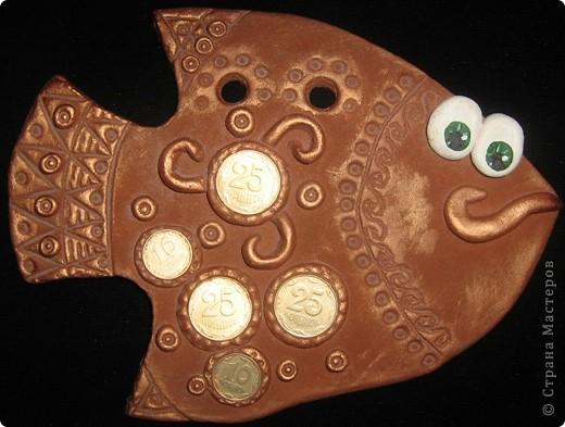 Я снова к Вам со своими денежными рыбками.Надеюсь,они Вам ещё не надоели ))) фото 6