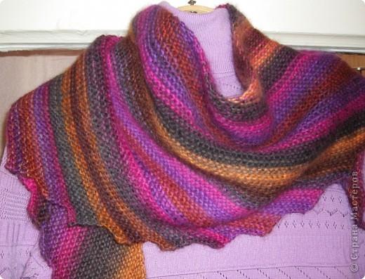 Вязание Вязание спицами