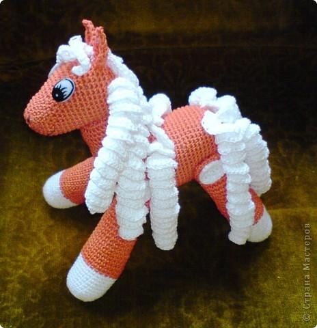 Лошадки фото 1