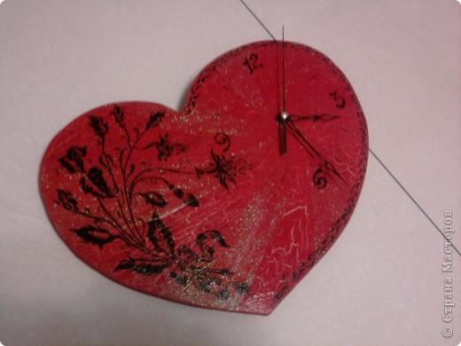 небольшой презентик для любимой свекровушки)) цветочки расписаны маслом фото 2