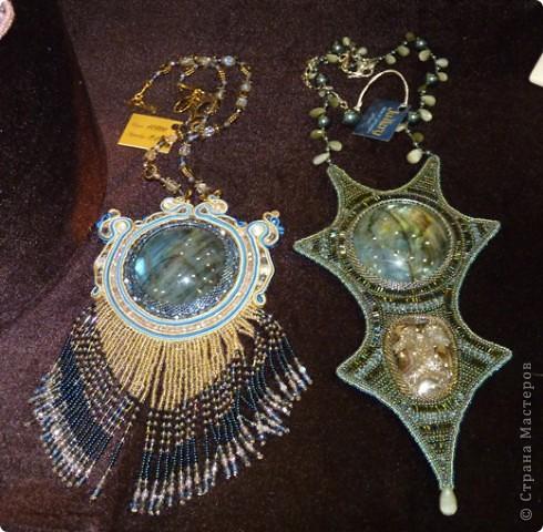 медальоны-декупаж фото 2
