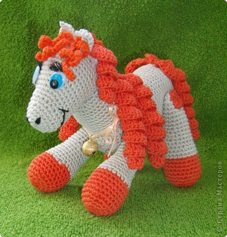 Лошадки фото 4