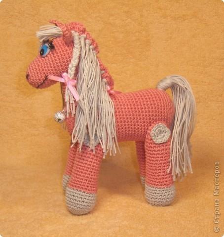 Лошадки фото 9