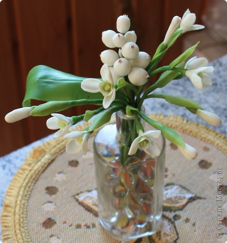 Вот у меня и весна наступила) фото 3