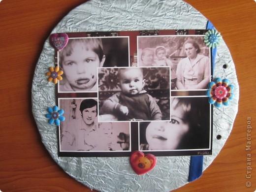 Мой альбом на жемчужную свадьбу. фото 6