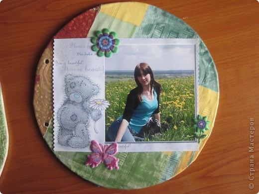 Мой альбом на жемчужную свадьбу. фото 11