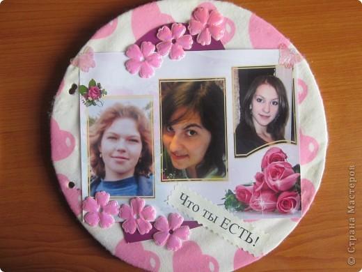 Мой альбом на жемчужную свадьбу. фото 13
