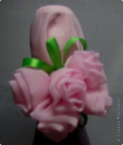 В розовых тонах фото 2