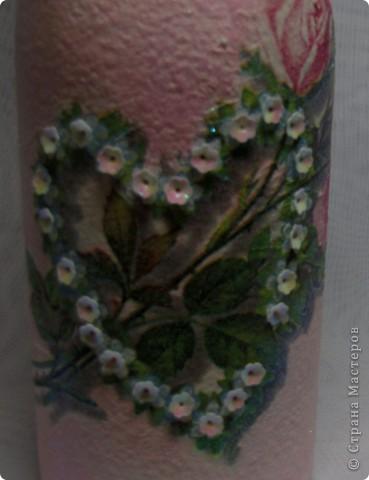 В розовых тонах фото 3
