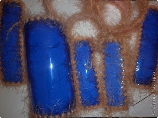 первый опыт работы с пластиковой бутылкой фото 4