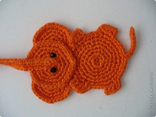 Закладка Вязание крючком Схемы
