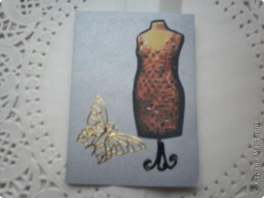 """АТС-игра Олисандры. Тема """"Влюбленный в Париж"""". Эта карточка, одна из двух, осталась у меня. фото 9"""