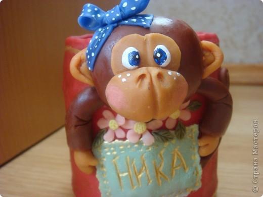 Это подарок на день рождения подруге сына. фото 2