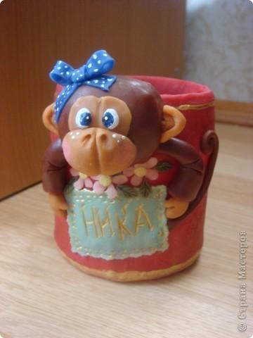 Это подарок на день рождения подруге сына. фото 1