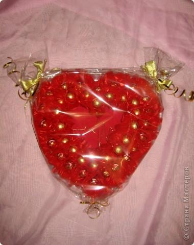 Это сердце заказали для кардиохирурга, поэтому родилась идея с пульсом фото 4