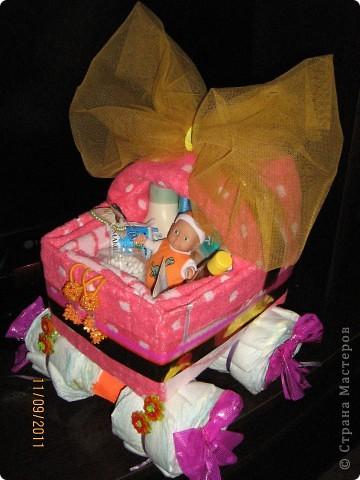 Подарок на рождение племяницы. фото 1