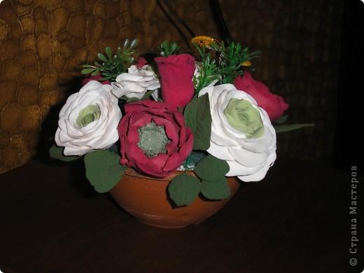 Цветы уходящего лета 2 фото 5