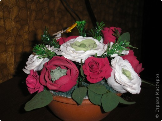 Цветы уходящего лета 2 фото 2