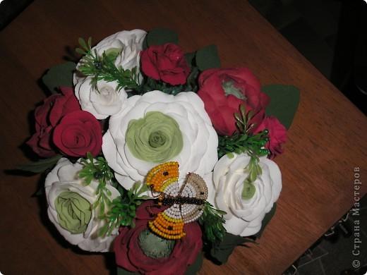 Цветы уходящего лета 2 фото 6