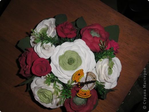 Цветы уходящего лета 2 фото 4