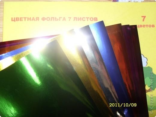 Моё приобретение-рамочки для витражных красок. фото 7