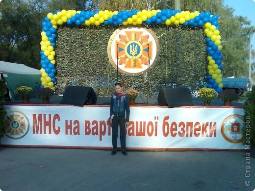 Покровская ярмарка в Запорожье фото 3