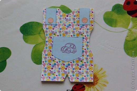 Такие маленькие подарочки я приготовила для друзей моей маленькой доченьки, которые в сентябре пошли в садик. фото 2