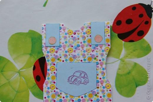 Такие маленькие подарочки я приготовила для друзей моей маленькой доченьки, которые в сентябре пошли в садик. фото 9