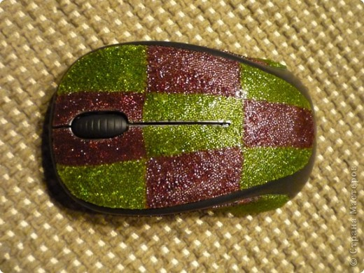 Компьютерная мышка фото 1
