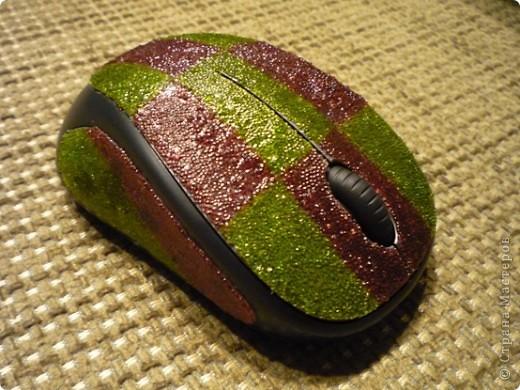 Компьютерная мышка фото 2