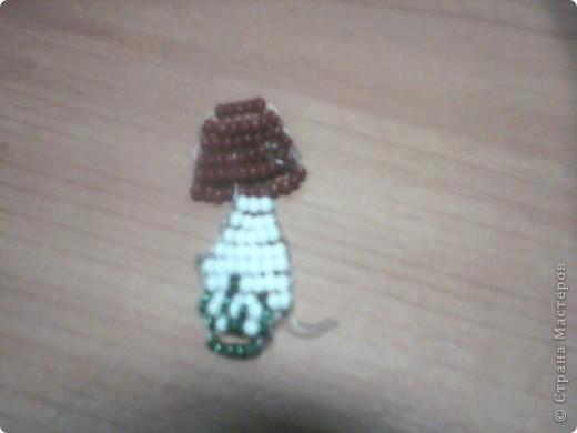 Вот такой гриб получается:))))))))) фото 1