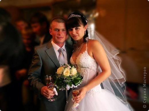 моя помощь в создании свадебного альбома фото 6