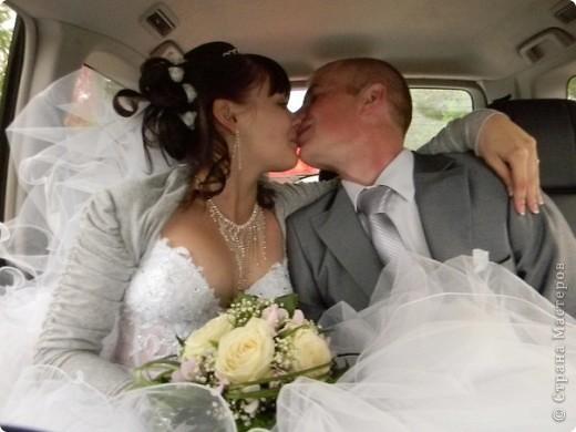 моя помощь в создании свадебного альбома фото 16